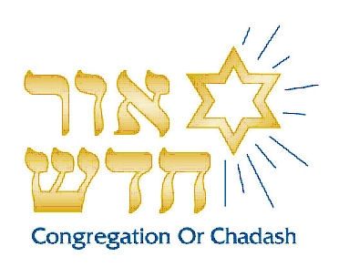 Congregation Or Chadash
